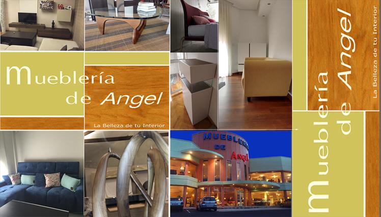Mueblria de Angel / Tienda de muebles y sofas en Murcia