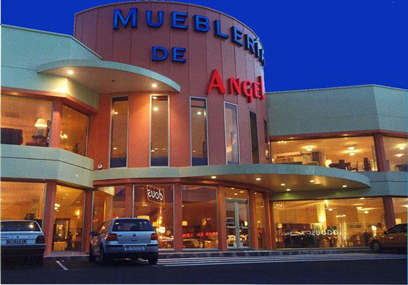 Tienda de Muebles en Murcia Muebleria de Angel