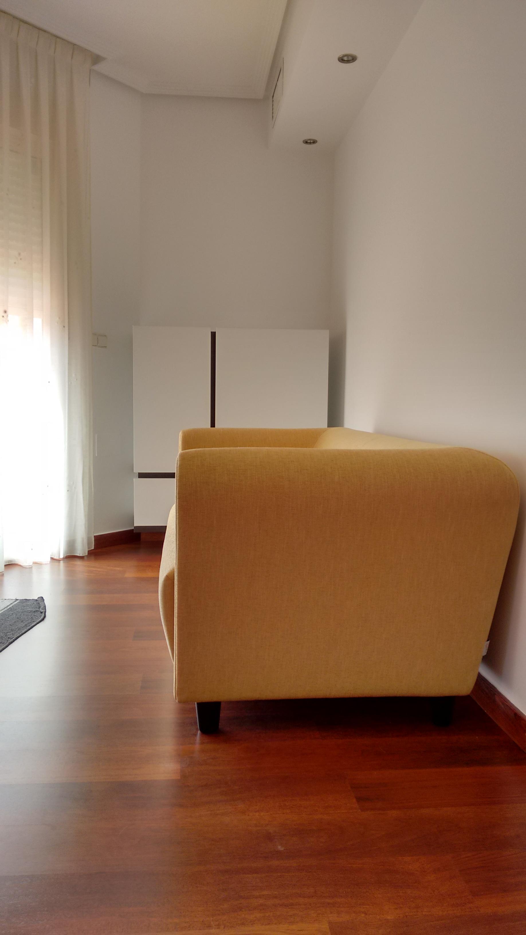 Muebles y sofás modernos en Murcia y Alicante.