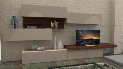 Proyectos decoración 3D en Murcia