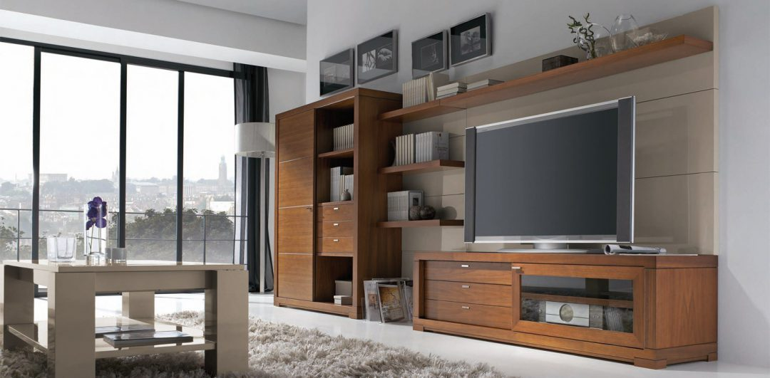 MUEBLES TV-ATEMPORAL