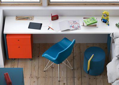 muebles de diseño moderno en Murcia-Interioristas decoradores en Murcia