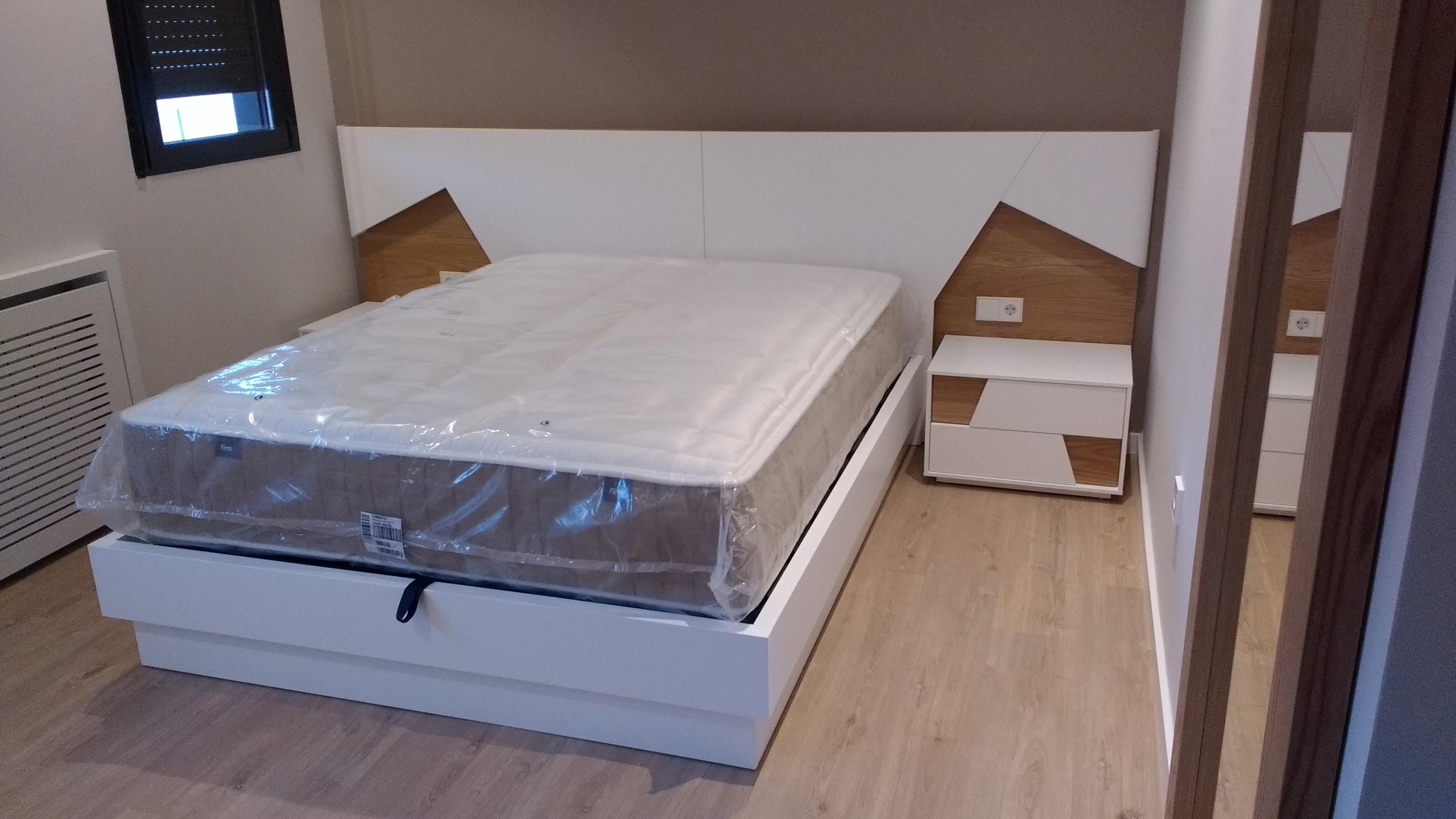 Dormitorio Principal 6