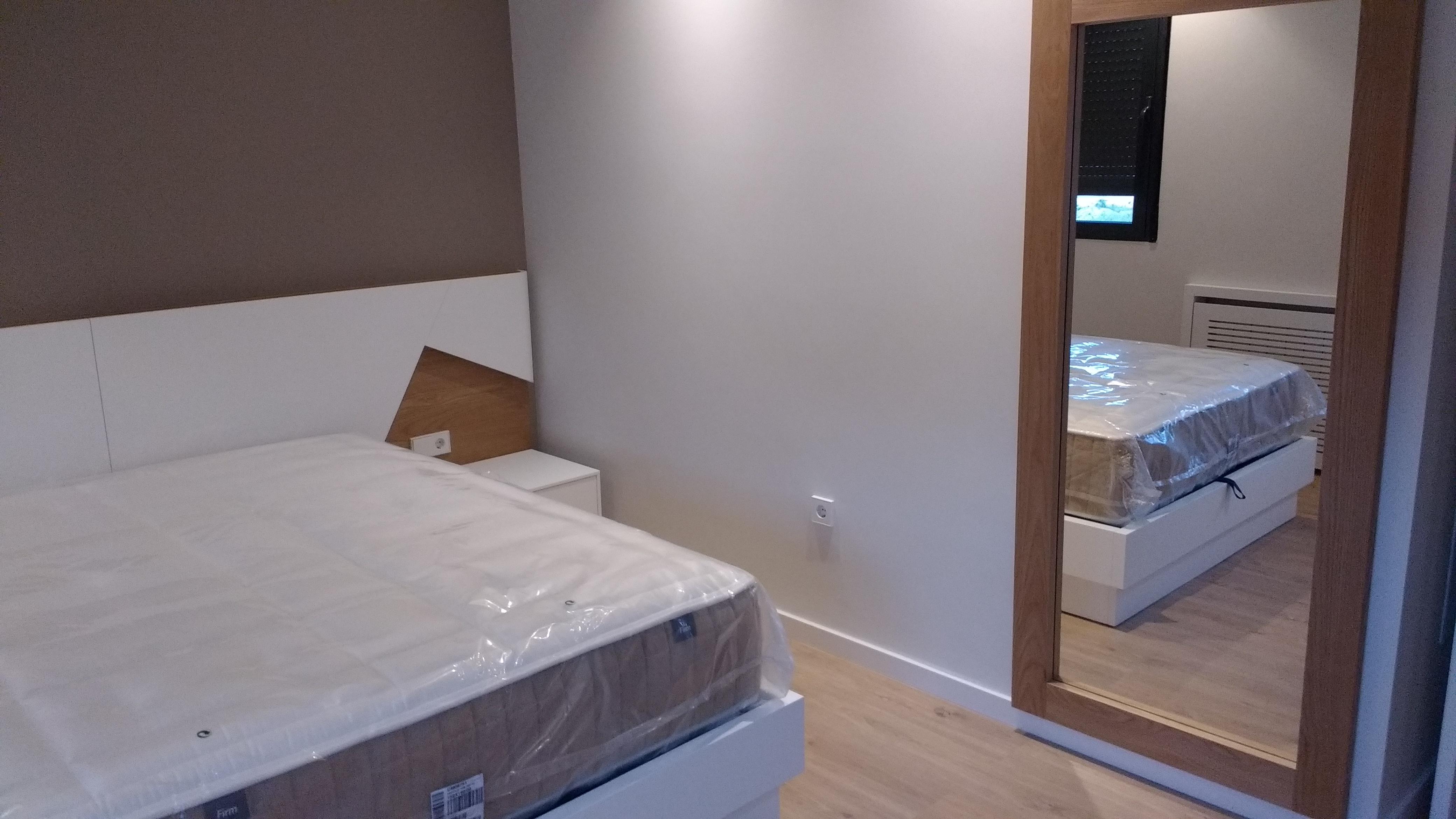 Dormitorio Principal 7