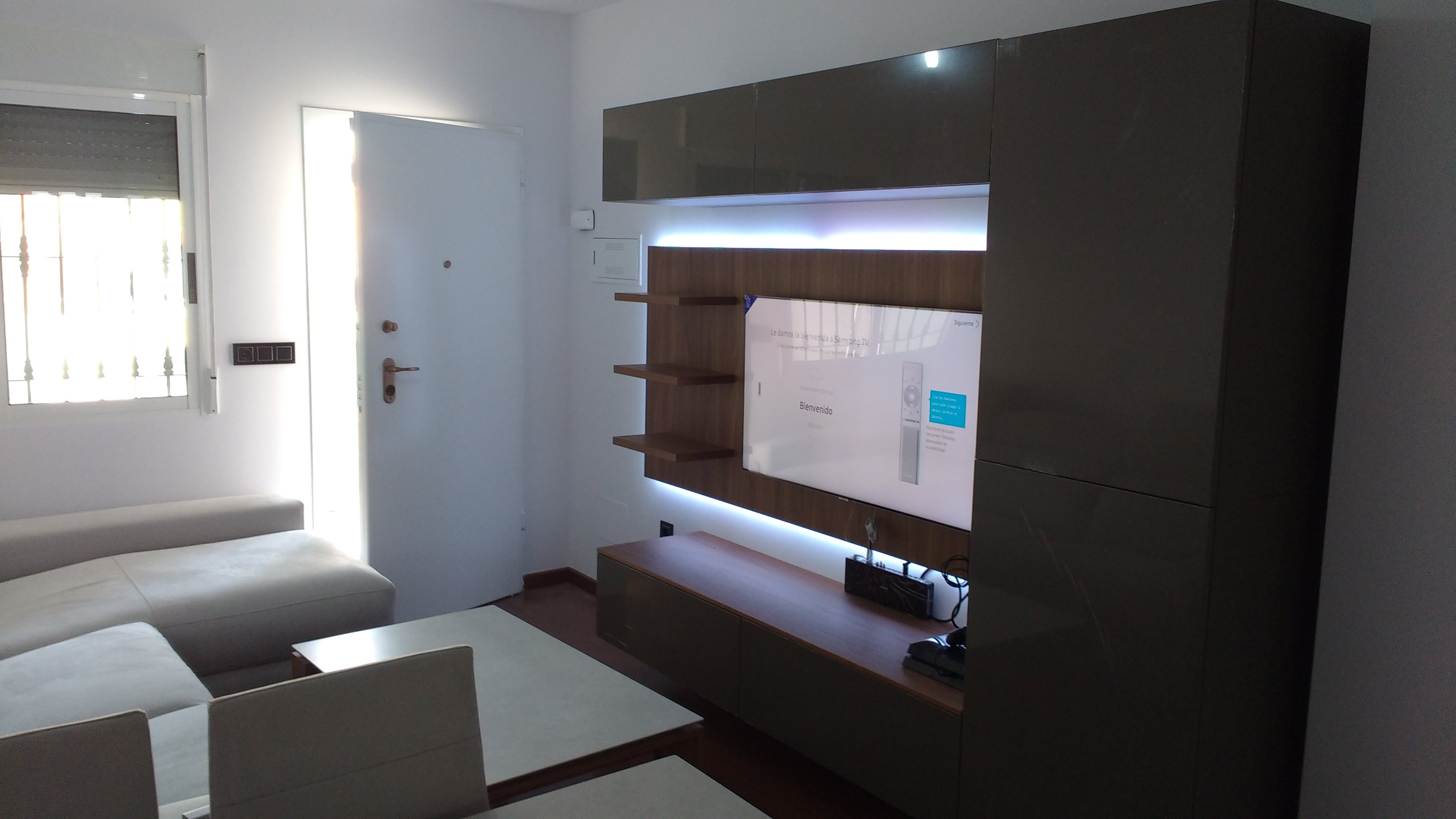 Muebles modernos en Murcia