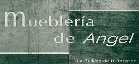 Mueblería de ÁNGEL-Tu tienda de Muebles y Sofás en Murcia