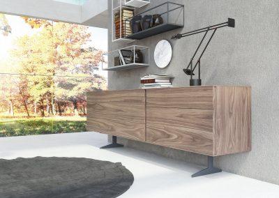 muebles de salon comedor en Murcia