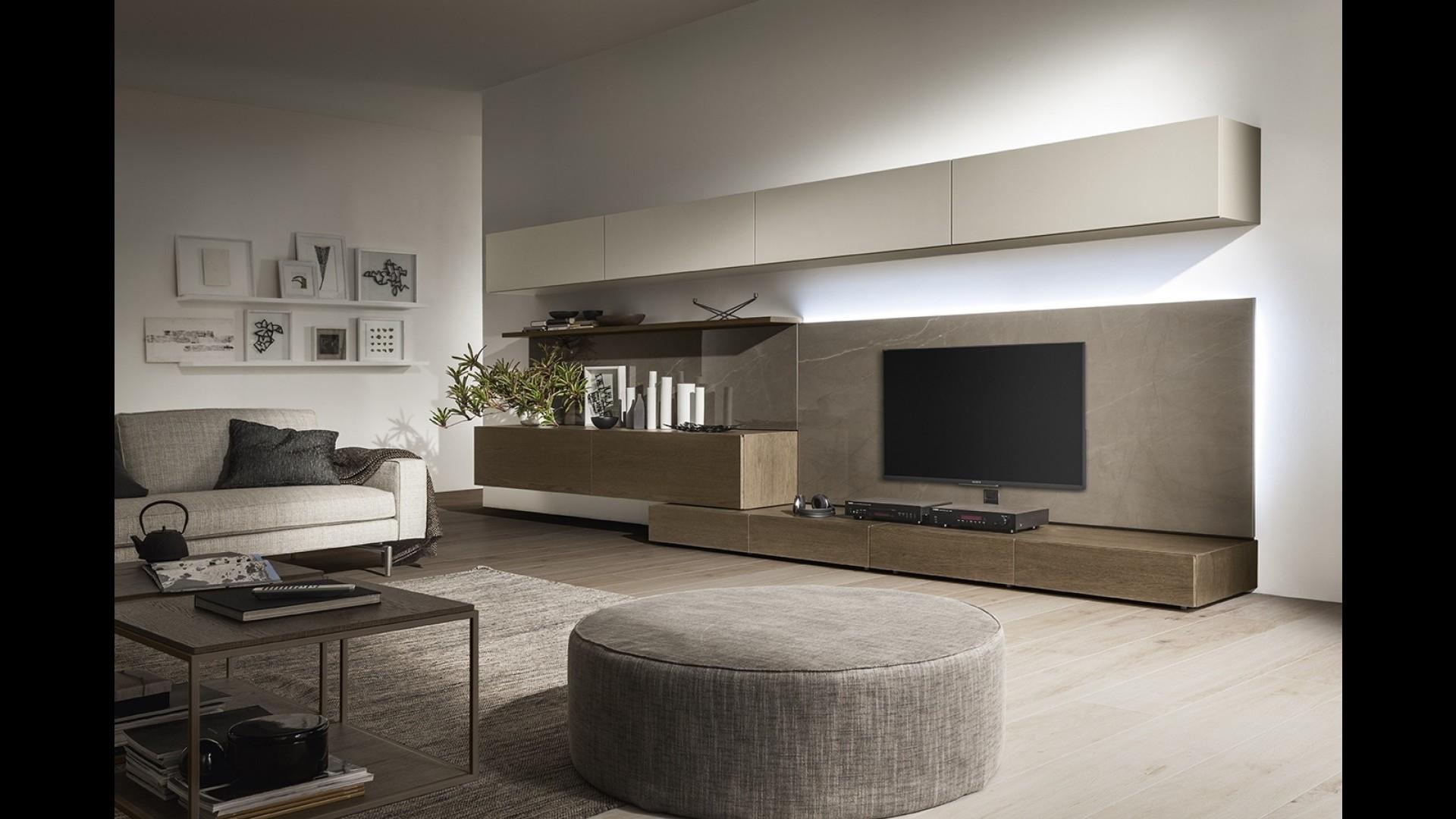 Encuentra todos los muebles de sal n de dise o moderno en for Muebles television diseno