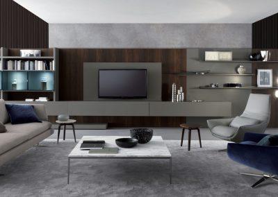 MUEBLE TV DISENO 43