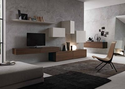 MUEBLE TV DISENO 6