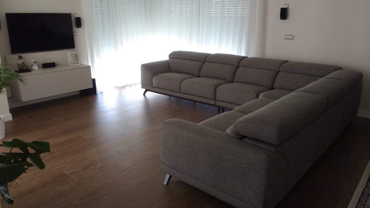 Sofás modernos en Murcia