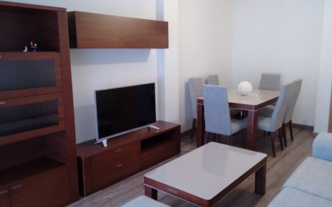 Casa Beni-Atemporal y Contemporáneo