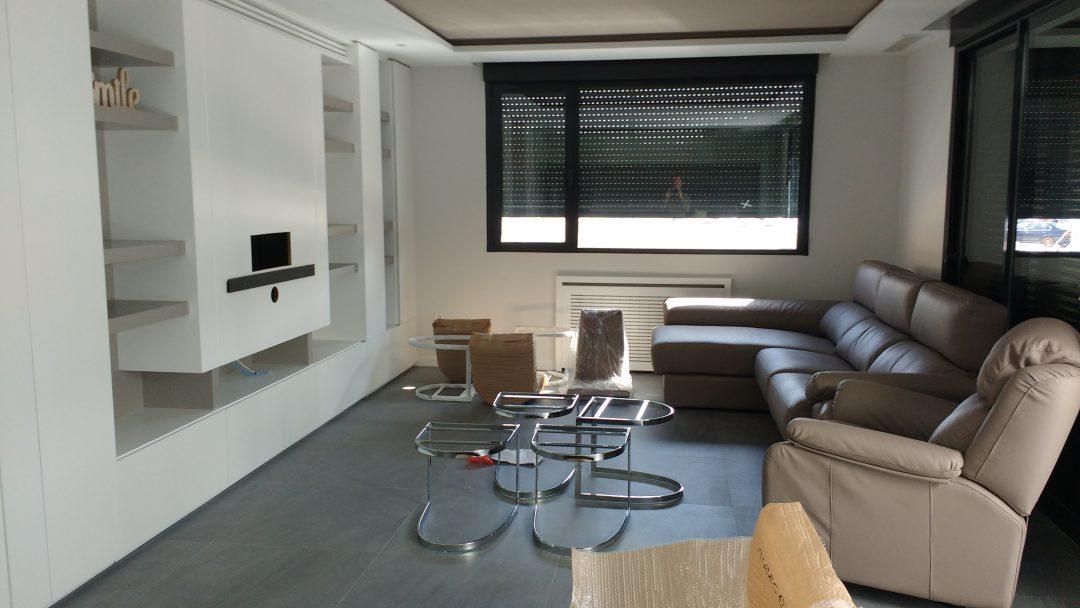 Casa Librilla-Moderno