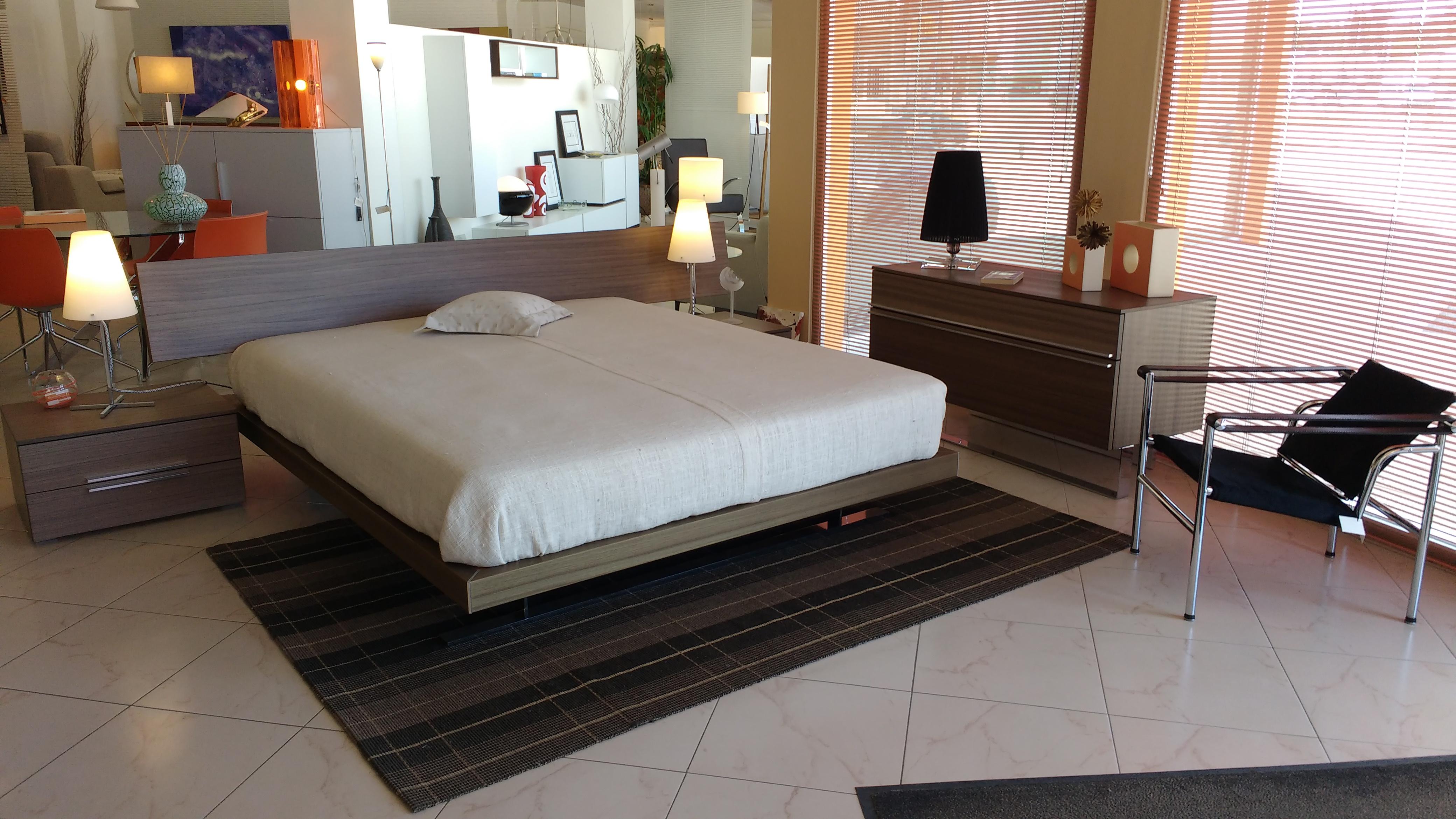 Dormitorios modernos en Murcia