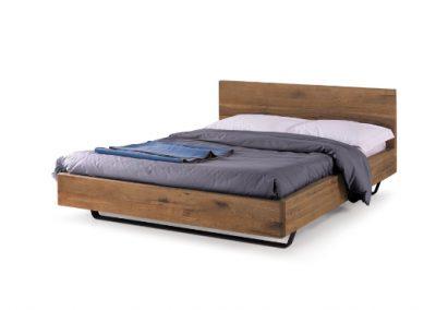 dormitorios modernos en Murcia:camas