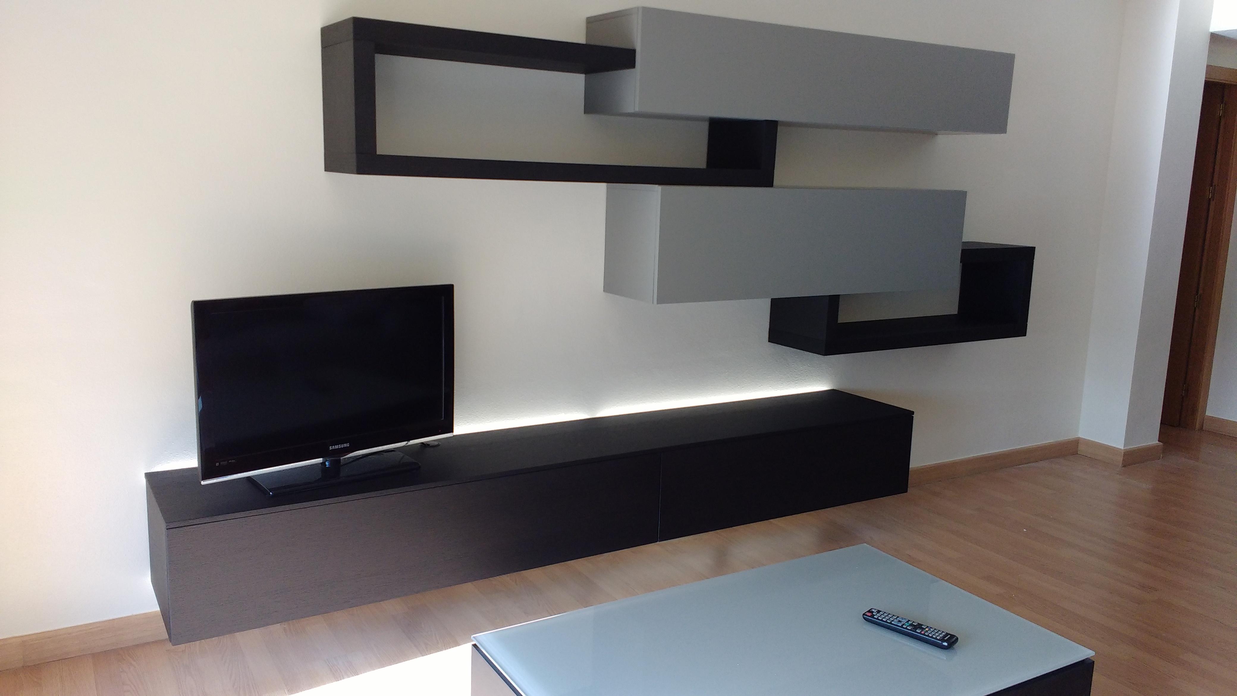 Mueble de diseño y moderno en Murcia