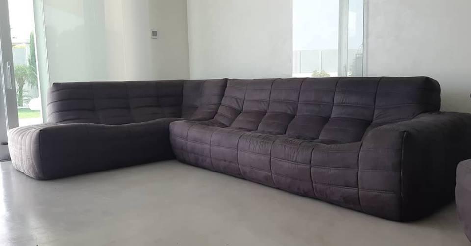 Sofas modernos en Murcia