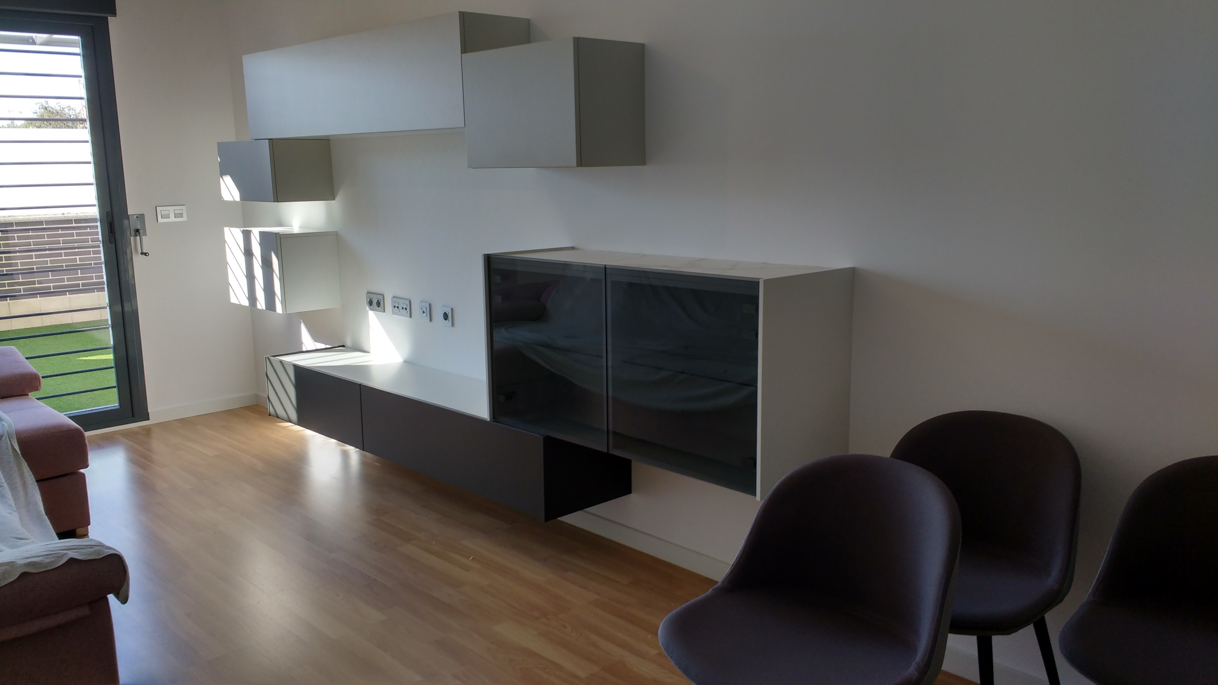 Tienda de muebles modernos en murcia interioristas - Decoradores en murcia ...