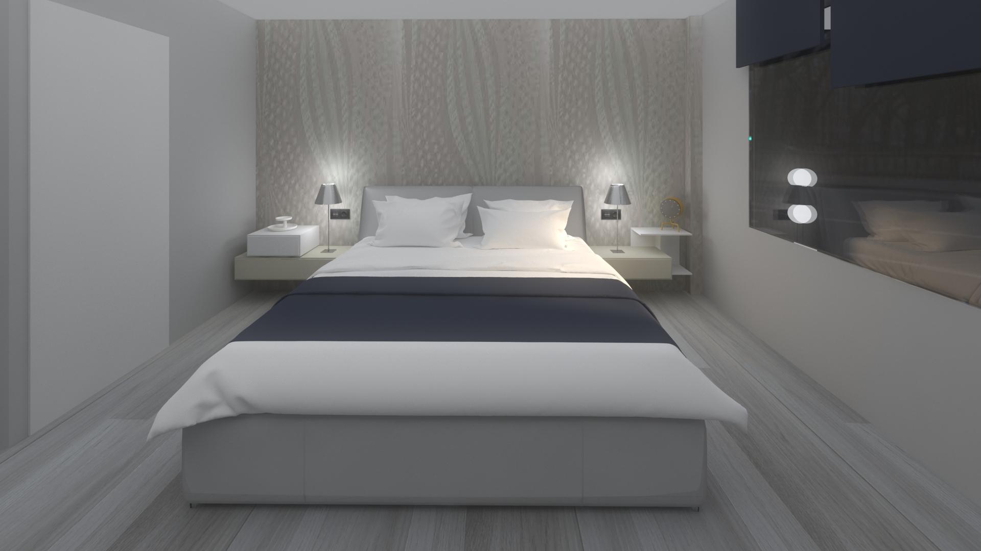 Dormitorio Principal_Vista 2_
