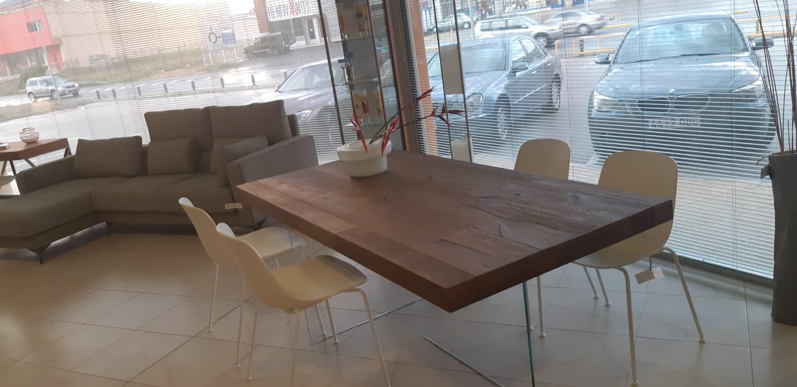 Muebles de diseño italiano en Murcia_LAGO Italia_