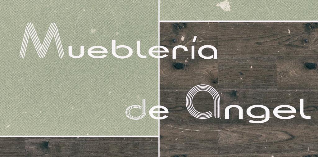 Mueblería de ÁNGEL-La tienda de Muebles y Sofás modernos en Murcia